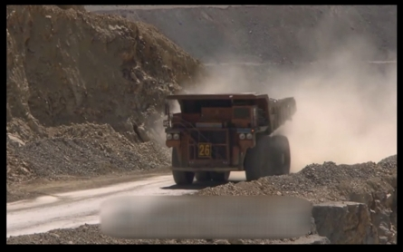 Fears in South Africa rise over mining job cuts