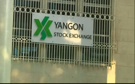 Myanmar officially launches stock market