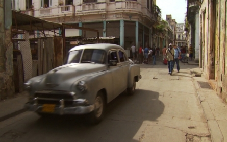 One year later, Cubans claim not much has changed