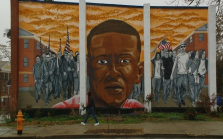 Residents angry over Freddie Gray mistrial