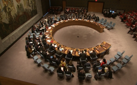 UN security council session alleges human rights violations in North Korea