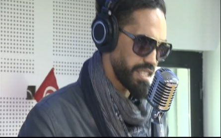 Tunisian musician discusses how life changed after revolution