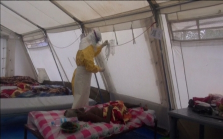 World Health Organization declares Guinea Ebola-free