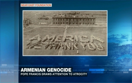 100 years later the Armenian Genocide memories still linger (part two)