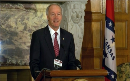 Arkansas lawmakers reworking their 'religious freedom' bill