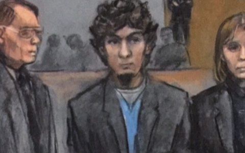 Thumbnail image for Boston Bombing Verdict: Dzhokhar Tsarnaev convicted on all 30 counts