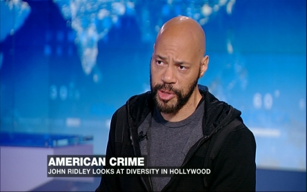 Creator of ''American Crime'' discusses diversity in Hollywood
