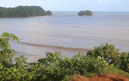 Indigenous community in Nicaragua threatened by canal proposal