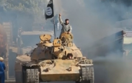 ISIL loses nearly 30 percent of territory in Iraq, Pentagon says