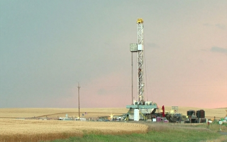 New fuel in the debate over fracking