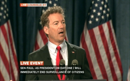 Rand ready to run for President (part one)