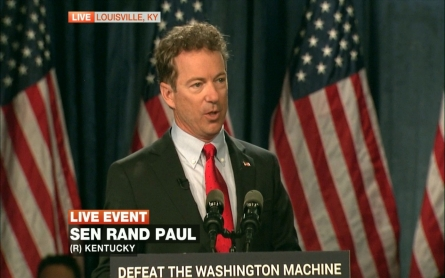 Rand ready to run for President (part two)