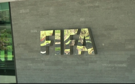 Corruption charges handed to some of FIFA's top officials