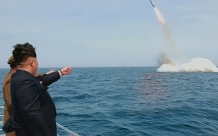 North Korea claims to possess miniature warhead