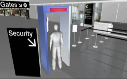 Homeland Security Department orders changes at airports