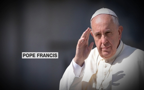 Thumbnail image for Pope Francis lays down the law on climate change