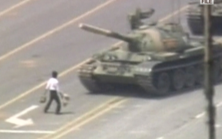 Remembering Tiananmen: 26 years since the government crackdown in China