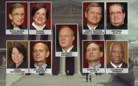 Speculation on retirement of a Supreme Court justice
