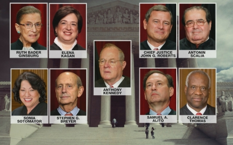 Thumbnail image for Speculation on retirement of a Supreme Court justice