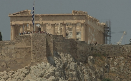 All eyes on upcoming Greek referendum