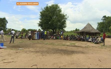 Four years into South Sudan's independence