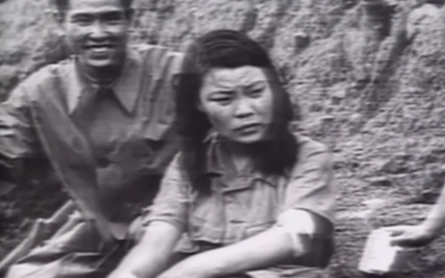 Sex slaves for Japanese troops in WWII continue legal war