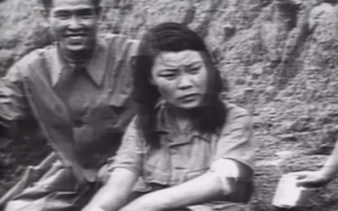 Thumbnail image for Sex slaves for Japanese troops in WWII continue legal war