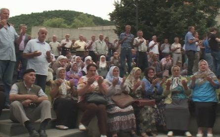 Srebrenica Massacre: Attempts to identify the dead 20 years later