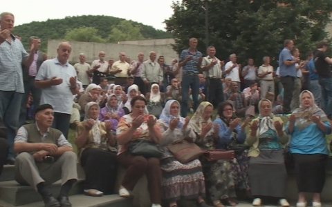 Thumbnail image for Srebrenica Massacre: Attempts to identify the dead 20 years later