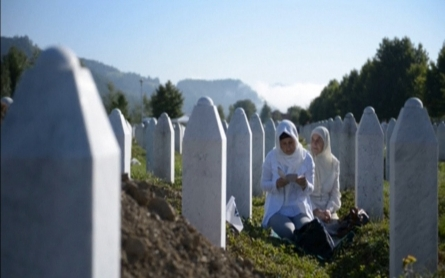 Srebrenica massacre a turning point for US policy on war in Balkans