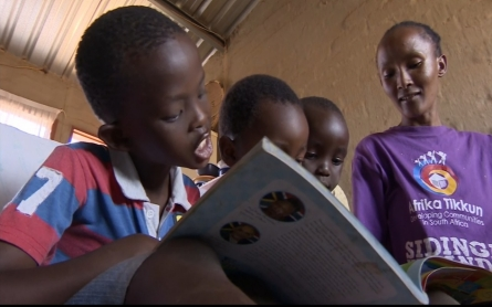 Disabled children in South Africa shut out of schools