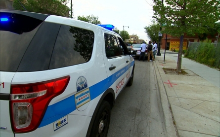 Major changes to Chicago police's stop and frisk policy