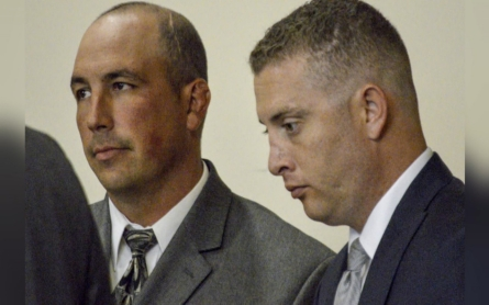 Murder charges for New Mexico police officers