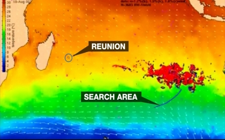 Relatives doubt found part is from Flight MH370