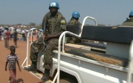South Sudan signs peace deal with rebels