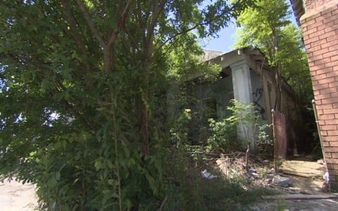Thumbnail image for Blighted properties mark New Orleans a decade after Katrina