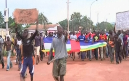 Chaos and rising tensions in the Central African Republic