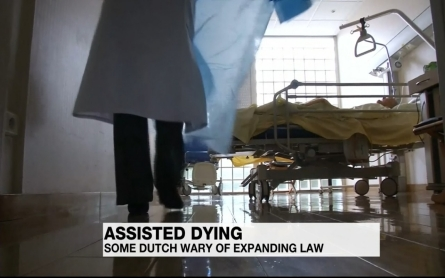 Dutch wary of expanding assisted-dying law