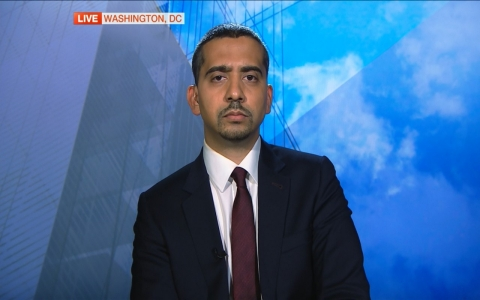 Thumbnail image for Edward Snowden opens up to Mehdi Hasan