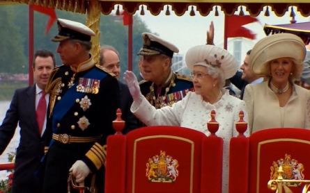 Queen Elizabeth II is Britain's longest-reigning monarch