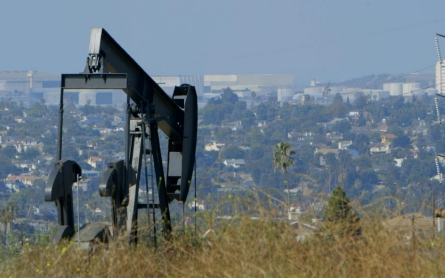 The Catholic Church's real estate oil holdings in Los Angeles