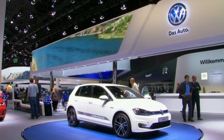 Volkswagen scandal involves 11 million cars