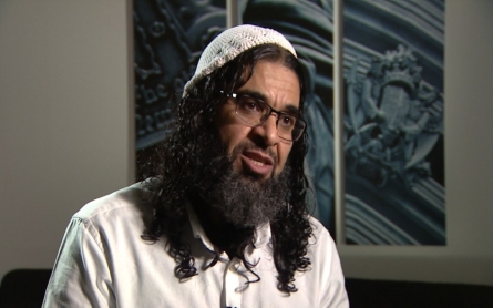 Former Guantánamo Bay detainee speaks out for justice