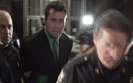 Former Oklahoma City police officer Daniel Holtzclaw seeks new trial