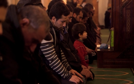Mosques across Paris open their doors to all