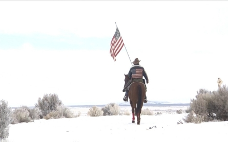 Paiute tribe members weigh in on Oregon occupation
