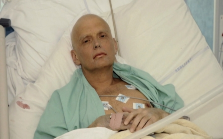 Report on the suspicious death of Alexander Litvinenko to be revealed