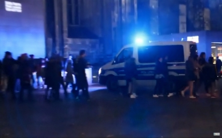 Aftermath of sexual assaults in Cologne