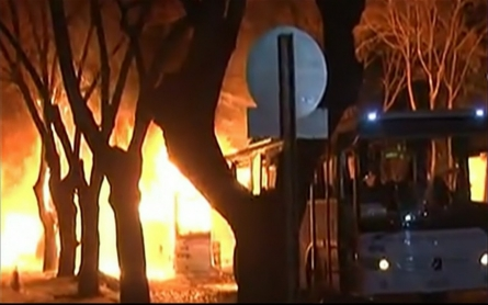 Ankara blast leaves many dead, more injured