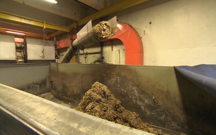 British Columbia reviews raw sewage policy